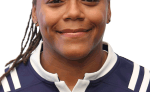Phaidra Knight, The Journey and Return of a USA Women's Rugby Eagle