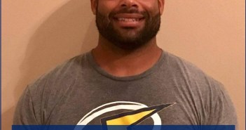 Strikers Rugby Signs Kenneth Hepburn