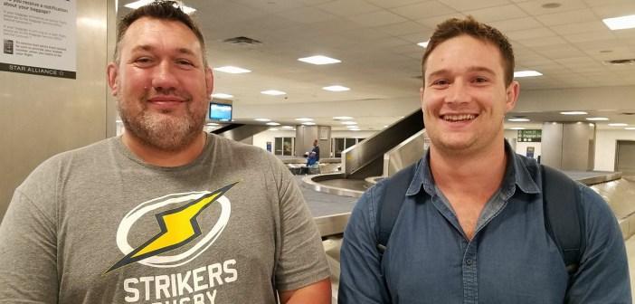 Strikers Rugby Signs Jake Turnbull