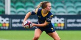 Worcester Valkyries Shutout By Gloucester-Hartpury