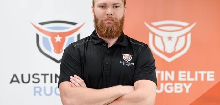 Austin Elite Rugby Signs Michael Reid