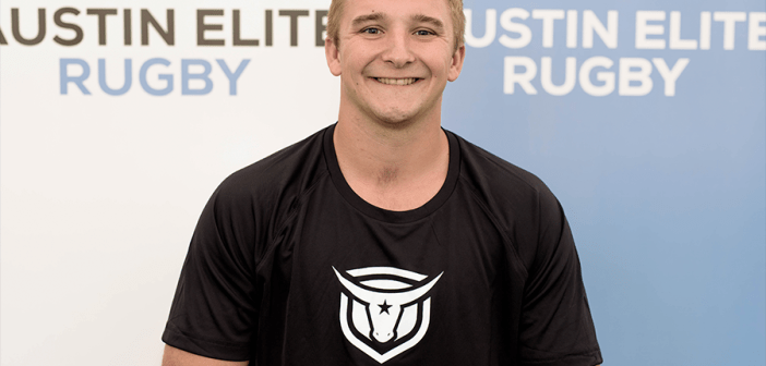 Austin Elite Rugby Adds Knute O'Donnell