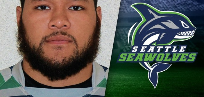 Seattle Seawolves Sign Olive Kilifi