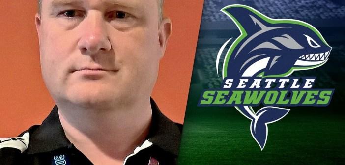 Seattle Seawolves Adds John Clavin to Advisory Board