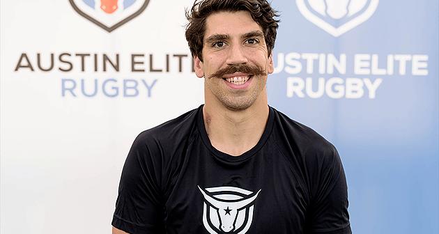 Austin Elite Rugby Adds Antonio Winn