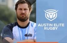 Austin Elite Rugby Signs Tim Fitzgerald