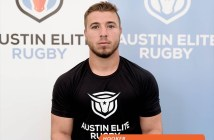 Austin Elite Rugby Signs David LeMasters