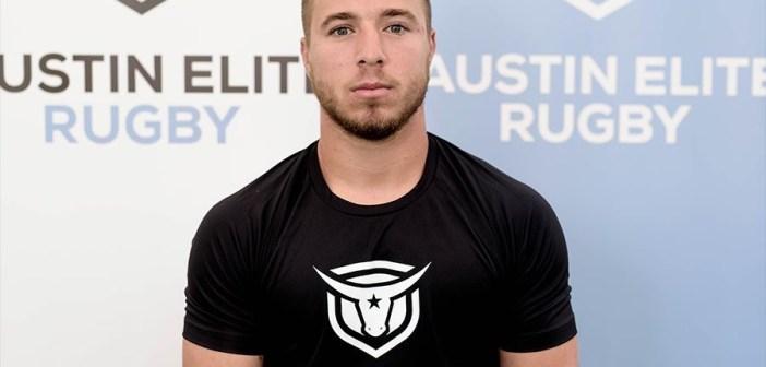 Austin Elite Rugby Signs David LeMasters