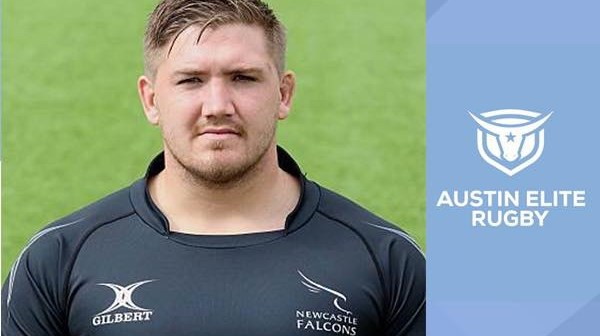 Austin Elite Rugby Signs Paddy Ryan