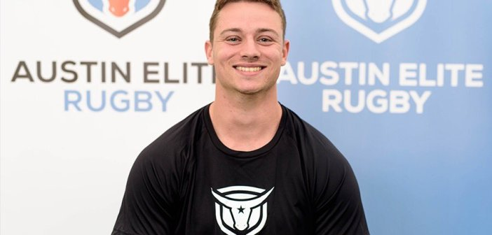 Austin Elite Rugby Signs Timothée Guillimin