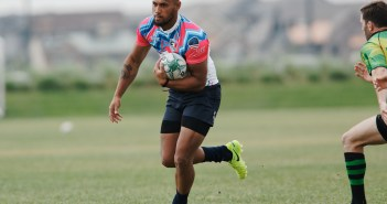 Utah Warriors Sign Havea Unufe