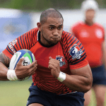Utah Warriors Sign Saia Uhila
