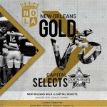 New Orleans Gold 2018 Training Camp
