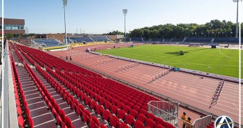 Ontario Arrows Home Venue Revealed