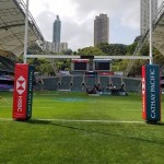 Eagles Sevens Starters for Hong Kong