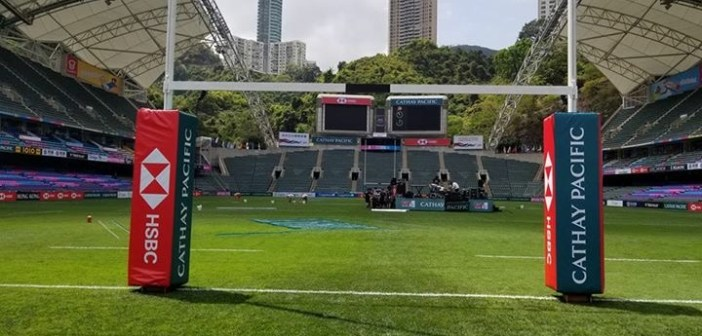 Eagles Sevens Starters for Hong Kong
