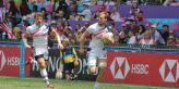 Eagles Sevens 6th at Hong Kong Sevens