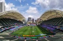 Eagles Sevens Comeback Tie Against France at Hong Kong Sevens