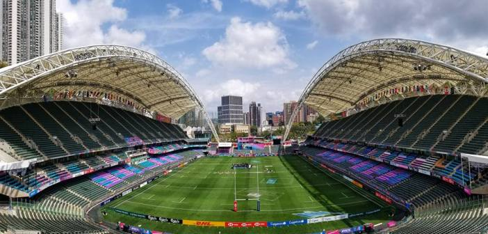Eagles Sevens Comeback Tie Against France at Hong Kong Sevens