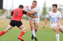 Austin Elite Rugby Hosts San Diego Legion
