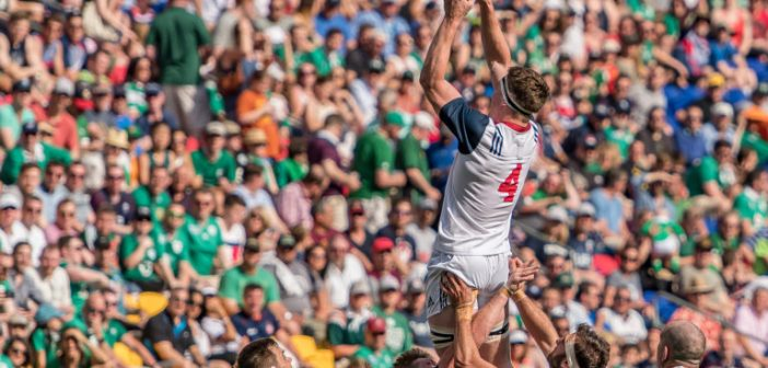 FloSports Acquires The Rugby Channel From Rugby International Marketing