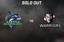 Seattle Seawolves vs. Utah Warriors MLR Preview