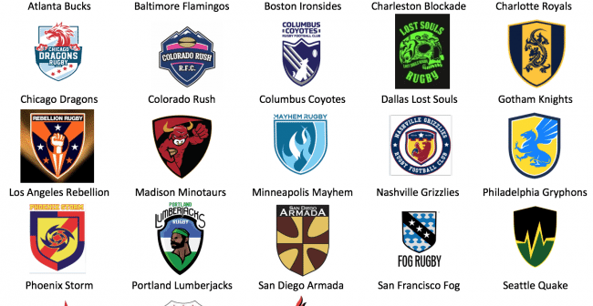 23 USA Teams In 2018 Bingham Cup