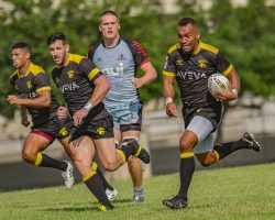 Utah Warriors vs. Houston SaberCats MLR Preview