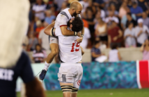 USA Rugby 2019 Americas Rugby Championship Squad