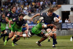Major League Rugby Championship: Glendale Raptors vs. Seattle Seawolves