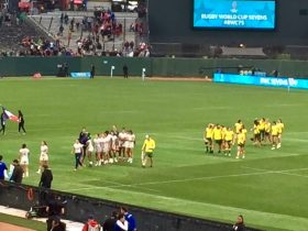 USA Women 7s 4th at RWC7s