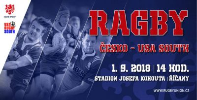 USA Rugby South Finish Central European Tour Against Czech Republic