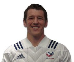 Rugby United New York Signs Eagle Nate Brakeley