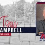 New England College Names Tom Campbell Women's Rugby Head Coach