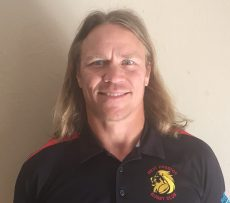 West Houston Lions Rugby Club Name Paul Emerick First Men's D1 Head Coach
