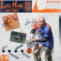 Rugby United New York Signs Luke Hume