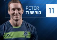 Seattle Seawolves Re-Sign Peter Tiberio