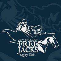 Irish Rugby & The New England Free Jacks Launch Transatlantic Competition