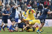 USA Rugby Men's Eagles Dominate in Win Over Romania