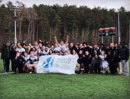 Dartmouth Wins NIRA Championship Over Harvard