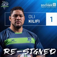 Seattle Seawolves Re-Sign Eagle Prop Olive Kilifi