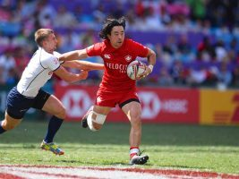 Canada Names Dubai and Cape Town Sevens Squad