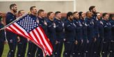 USA Men's Eagles vs Ireland Preview