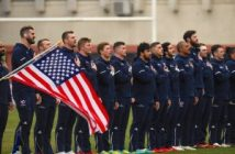 USA Men's Eagles vs Ireland Preview