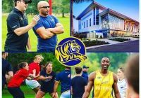 Tiger Rugby & Atlanta MLR Combine at IMG Academy