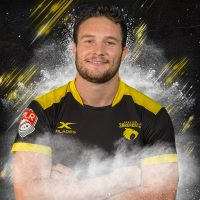 Houston SaberCats Re-Sign Jake Turnbull