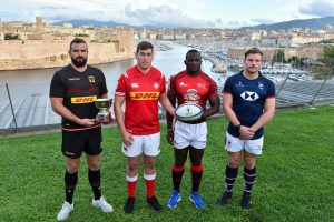 World Rugby 2019 Repechage Broadcast Schedule