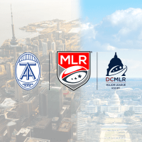 Major League Rugby Expands to Toronto and Washington D.C.
