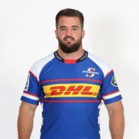 San Diego Legion Signs Super Rugby Hooker Dean Muir