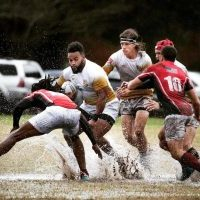 NOLA Gold Defeats USA Rugby South